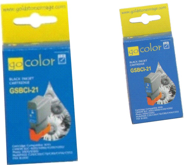Inkjet Compatible Cartridges For Canon Printers